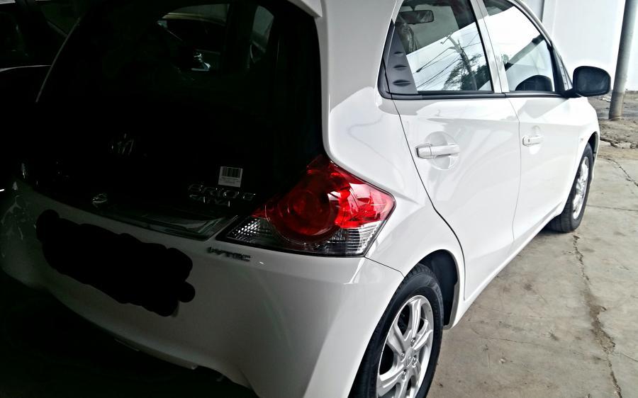 Honda BRIO Ecvt DP hanya 14jjtan bawa pulang brionya ...