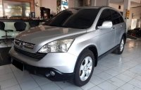 Jual CR-V: Honda CRV 2.4 AT 2009 DP Minim