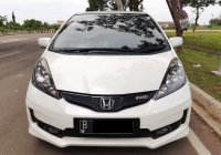 Honda Jazz RS AT 2013 DP minim