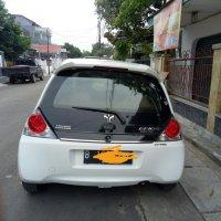 Brio Satya: Honda brio type E satya manual
