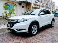 Jual Honda HR-V: UMT 37Jt HRV E 2015 Matic Low KM Pajak Baru Mulus Istimewa