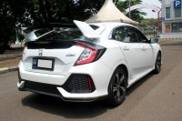 HONDA CIVIC HATCHBACK TURBO AT PUTIH 2019 (WhatsApp Image 2020-11-25 at 18.44.10.jpeg)