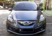 Honda Brio E AT 2014 DP Minim