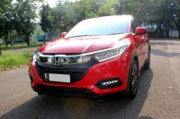 Jual HONDA HR-V E SPECIAL EDITION AT 2019 MERAH