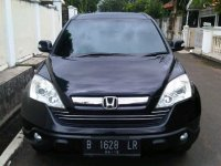 Jual CR-V: Honda All New CRV 2.4cc Automatic Th.2009