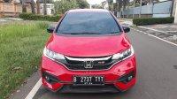 Honda Jazz Rs 1.5 cc Automatic Th'2019