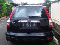 CR-V: Honda All New CRV 2.4cc Automatic Th.2009 (4.jpg)