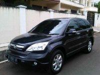 CR-V: Honda All New CRV 2.4cc Automatic Th.2009 (3.jpg)