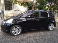 JUAL HONDA JAZZ RS 2010 AT
