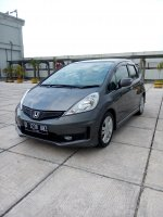 Honda jazz rs matic 2012 grey km 28 rban (IMG20170227170353.jpg)