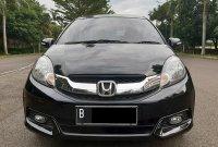 Jual Honda Mobilio E 2014 Automatic