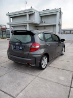 Honda jazz rs matic 2012 grey km 28 rban (IMG20170227170414.jpg)