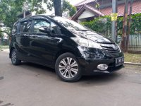 Jual Honda freed e matic 2012