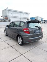 Honda jazz rs matic 2012 grey km 28 rban (IMG20170227170422.jpg)