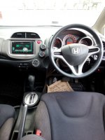 Honda jazz rs matic 2012 grey km 28 rban (IMG20170227170433.jpg)
