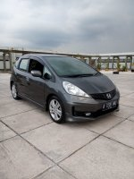 Honda jazz rs matic 2012 grey km 28 rban (IMG20170227170404.jpg)