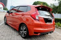 Jual HONDA JAZZ RS CVT ORANGE 2020 TWO TONE