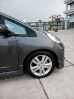 Honda jazz rs matic 2012 grey km 28 rban (IMG20170227170452.jpg)