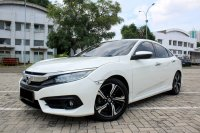 Jual HONDA CIVIC ES SEDAN PUTIH 2018