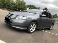 Jual HONDA CITY S AT GREY 2009