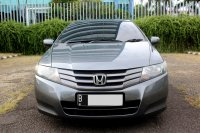 Jual HONDA CITY S AT 2009 GREY