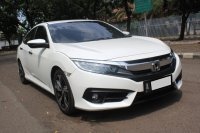 Jual HONDA CIVIC SEDAN ES PRESTIGE AT 2018 PUTIH