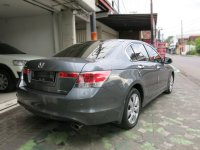 Honda Accord 2.4 VTiL AT Matic 2010 (Accord VTIL AT 2010 L1448KK (5).JPG)