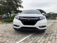 Jual HONDA HR-V E AT PUTIH 2016