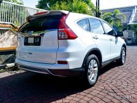 Jual Honda CR-V: CRV 2.0 AT 2017Pmk Mulus Super Istimewa