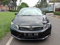 Jual Honda Civic Fb2 1.8 cc Automatic Th'2013
