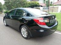 Honda Civic Fb2 1.8 cc Automatic Th'2013 (3.jpg)