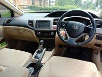Honda Civic Fb2 1.8 cc Automatic Th'2013 (9.jpg)