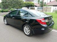 Honda Civic Fb2 1.8 cc Automatic Th'2013 (10.jpg)