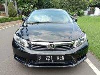 Honda Civic Fb2 1.8 cc Automatic Th'2013 (13.jpg)