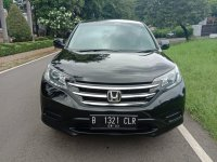 Jual CR-V: Honda Crv 2.0 cc Automatic Th' 2014