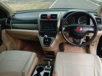 CR-V: Honda CRV Manual 2.0cc Thn.2008 (7.jpg)