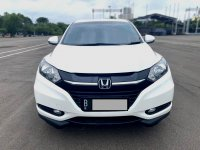 Jual HONDA HR-V E AT PUTIH 2017