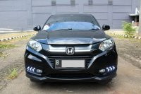 Jual HONDA HR-V E AT 2015 HITAM