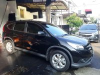 Jual CR-V: Honda CRV All New 2.0 2013 Manual