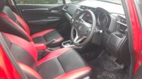 Honda Jazz RS 1.5cc Automatic Thn.2015 (8.jpg)