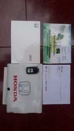 Honda Jazz RS 1.5cc Automatic Thn.2015 (12.jpg)