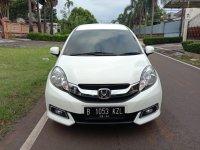 Jual Honda Mobilio E Prestige 1.5cc Automatic Thn.2014