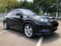 HR-V: HONDA HRV E AT HITAM 2015
