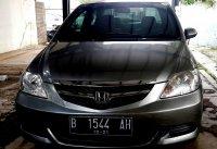 Jual Honda City - 1.5 DSI - Tangan Pertama