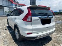 Jual HONDA CR-V 2.0 AT PUTIH 2015