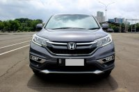 Jual HONDA CR-V PRESTIGE AT GREY 2016 - GOOD CONDITION