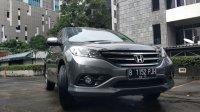 CR-V: Dijual Honda CRV Facelift 2.4 i-VTEC A/T (2013)