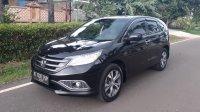 CR-V: Honda Crv 2.4 cc Prestige Automatic Th'2014 (2.jpg)