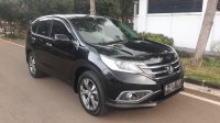 CR-V: Honda Crv 2.4 cc Prestige Automatic Th'2014 (4.jpg)