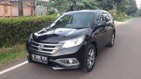 CR-V: Honda Crv 2.4 cc Prestige Automatic Th'2014 (3.jpg)